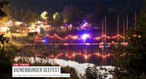 Roc am See Run2You Seefest Vienenburg